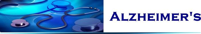 Welcome to Alzheimer's disease information source about Alzheimers disease