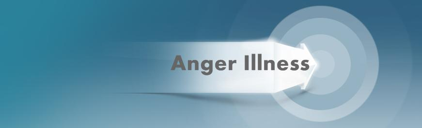 Welcome to AngerIllness.com information source on dealing with anger illness!