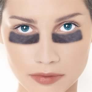 Facial contouring can help improve dark circles under my eyes