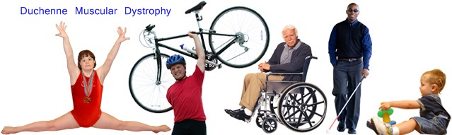 Welcome to Duchenne Muscular Dystrophy information source on Duchenne Muscular Dystrophy!