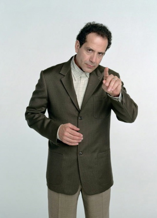 The USA Network TV Show star Adrian Monk has an incredible number of documented fear phobias!