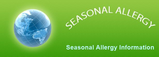 Welcome to Nasal Steroid Spray information source for Seasonal Allergies
