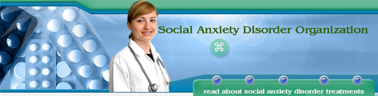 Welcome to social anxiety disorder information source for social anxiety disorder!
