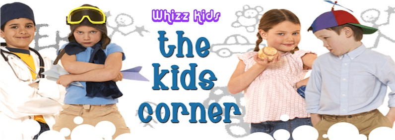 Whizz kids healthy eating information source on kids getting smarter, staying healthy and having fun